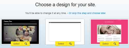 Step2-choose-design