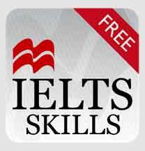 ielts skills